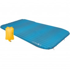 Каремат Exped AirMat HL DUO LW Blue