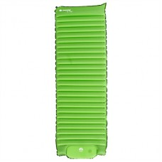 Матрас надувной Caribee Air Plus+ Pad 190x63x8 Green