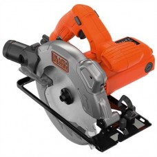 Дисковая пила Black&Decker CS1250LK